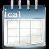 ical - Kalenderprogramme