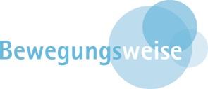 Logo Bewegungsweise