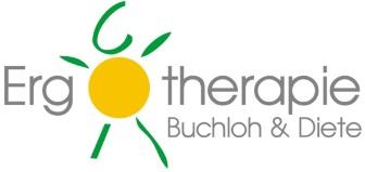 Logo Ergotherapie Buchloh und Diete