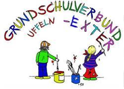 Logo Grundschulverbund Uffeln und Exter