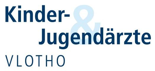Logo Kinder- und Jugendärzte Vlotho
