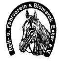 Logo Reitverein von Bismarck Exter