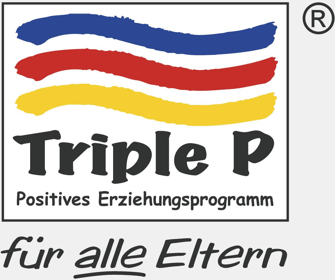 Logo Triple-P